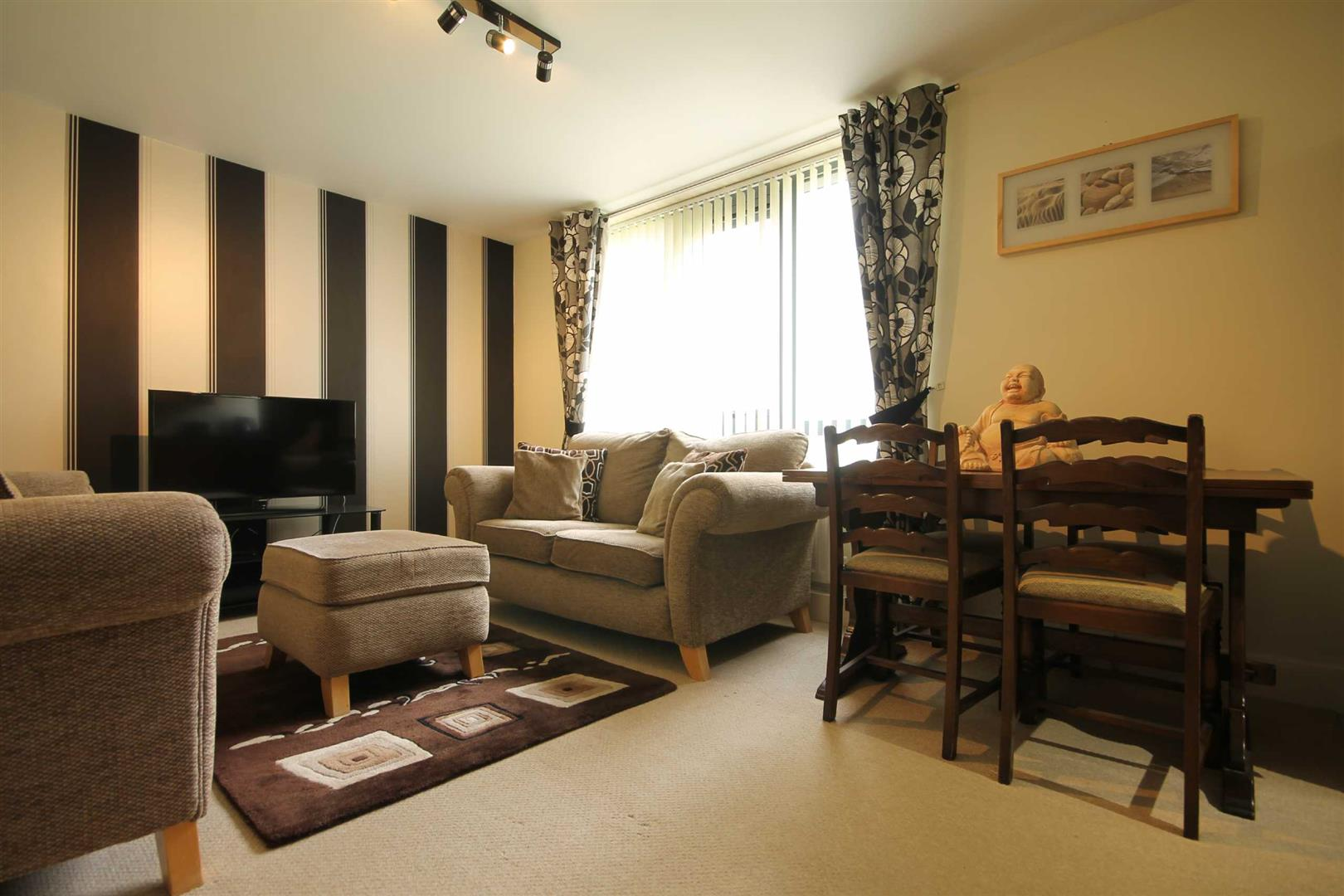The Cedars Newcastle Upon Tyne, 2 Bedrooms  Apartment ,For Sale